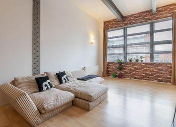 Thumbnail 2 bedroom flat to rent in New Hampton Lofts, 99 Branston Street
