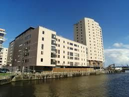 Thumbnail 1 bed flat to rent in Altair House, Celestia, Cardiff Bay