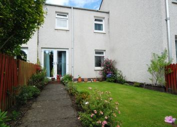 Thumbnail 3 bed terraced house to rent in Glenshee Drive, Rattray, Blairgowrie
