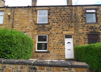 Thumbnail 2 bed terraced house to rent in Clarke Street, Westborough, Dewsbury