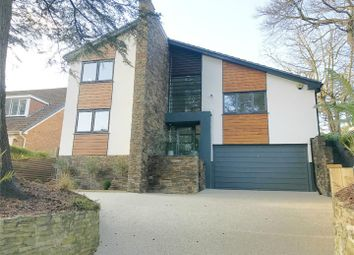 Thumbnail 4 bedroom detached house for sale in Durlston Road, Lower Parkstone, Poole
