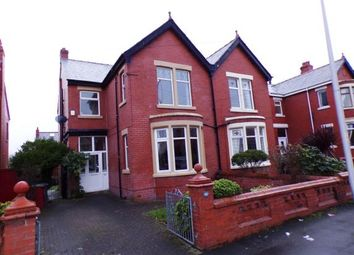 Thumbnail 3 bed semi-detached house for sale in St. Ives Avenue, Blackpool, Lancashire
