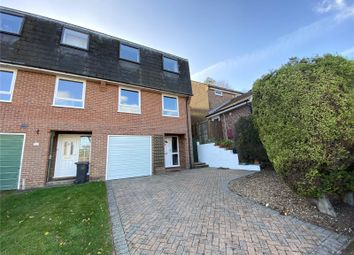 3 bed end terrace house for sale in Downside Close, Old Town, Eastbourne, East Sussex BN20