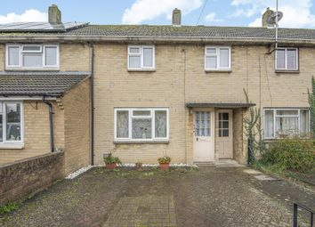 Thumbnail 2 bed terraced house for sale in Eynsham, Oxfordshire