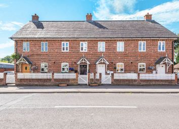 Thumbnail 3 bed terraced house for sale in Bentley, Farnham