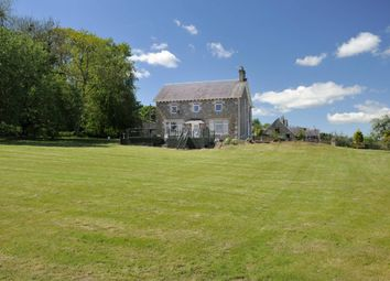 Thumbnail 3 bed detached house for sale in Newlands Farmhouse, Denholm