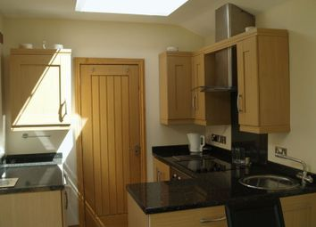 Thumbnail 1 bed flat to rent in Annexe, Shoveller Drive, Apley, Telford