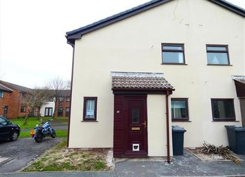 Thumbnail 1 bed property to rent in Calder Close, Lytham St. Annes