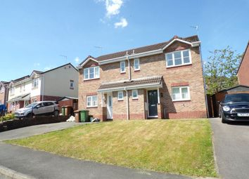 Thumbnail 3 bed property to rent in Dan Y Bryn, Pontllanfraith, Blackwood