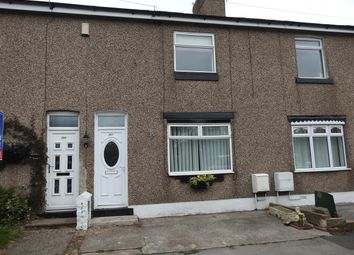 2 bed terraced house to rent in Park Lane, Preesall, Poulton-Le-Fylde FY6