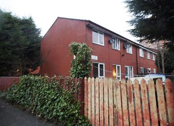 Thumbnail 4 bedroom semi-detached house for sale in Kimberley Walk, Manchester, Manchester