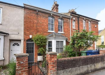 Thumbnail 4 bed terraced house for sale in Hurst Street, Oxford