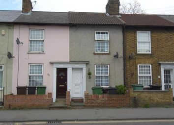 Thumbnail 2 bed terraced house for sale in Lower Boxley Road, Maidstone, Kent