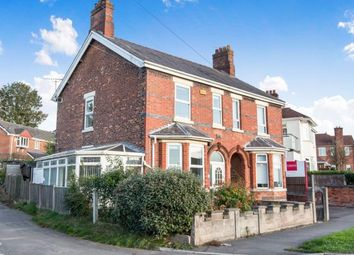Thumbnail 3 bed detached house for sale in Hind Heath Road, Sandbach, Cheshire, .