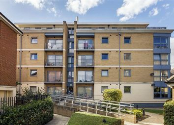 Thumbnail 2 bed flat for sale in Sherwood Gardens, London