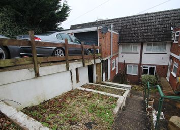 Thumbnail 3 bed semi-detached house to rent in Carrington Road, High Wycombe