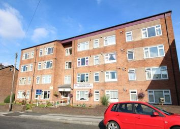 Thumbnail 1 bedroom flat to rent in St. Clements Court, Hobson Street, Macclesfield