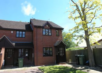 2 bed terraced house to rent in King Street, Wollaston, Stourbridge DY8