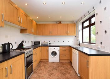 Thumbnail 5 bedroom end terrace house for sale in Essex Road, Romford, Essex