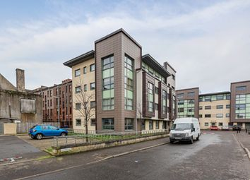 Thumbnail 2 bed flat for sale in 24 Rathlin Street, Glasgow