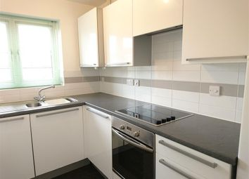 Thumbnail 1 bed flat to rent in Gelli Rhedyn, Fforestfach, Swansea