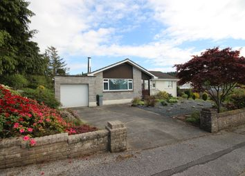 Thumbnail 3 bed detached house for sale in Mount Pleasant Avenue, Kirkcudbright