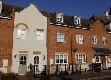 Thumbnail 4 bed town house to rent in 27 Harebrook CT11, Ramsgate