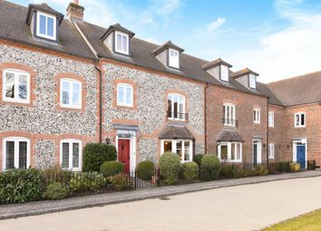 Thumbnail 3 bed town house for sale in Church Leat, Downton, Salisbury