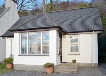 Thumbnail 1 bed bungalow for sale in Glaick, Balmacara