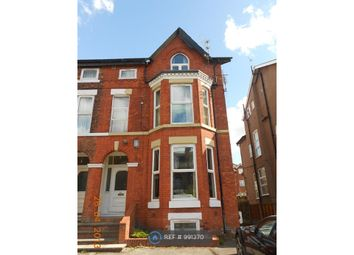 3 bed flat to rent in Old Lansdowne Road, Manchester M20