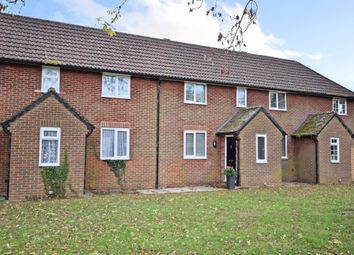 Thumbnail 2 bed terraced house for sale in Hill Road, Arborfield, Reading
