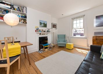 Thumbnail 1 bedroom flat to rent in Barons Court Road, West Kensington, London