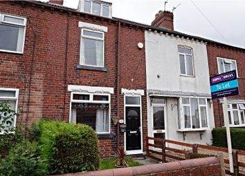 Thumbnail 3 bed terraced house to rent in George Street, Barnsley