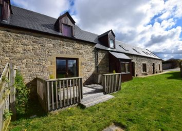 Thumbnail 4 bed property for sale in Wester Ulston Farm Steading, Jedburgh