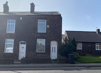 2 bed end terrace house for sale in Ainsworth Road, Radcliffe, Manchester, Greater Manchester M26