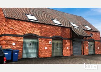 Thumbnail Office for sale in 15 The Courtyard, Gorsey Lane, Coleshill, Birmingham