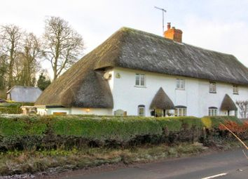 Thumbnail 2 bed cottage for sale in Elm Row, Rushall, Pewsey