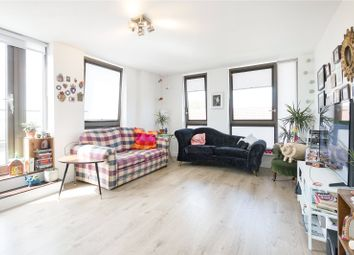 Thumbnail 1 bed flat for sale in Grove House, 27 Frampton Park Road, London