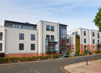 Thumbnail 1 bed flat for sale in Wilkins Court, 9-11 Deanfield Avenue, Henley-On-Thames