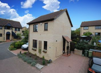 Thumbnail 2 bedroom detached house for sale in Rockspray Grove, Walnut Tree, Milton Keynes