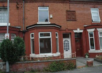 Thumbnail 3 bed property to rent in Pascal Street, Burnage, Manchester