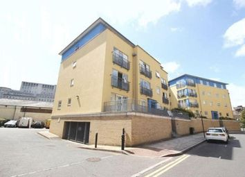 Thumbnail 2 bed flat for sale in Flynn Court, London