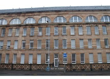 1 bed flat to rent in Kent Road, Glasgow G3