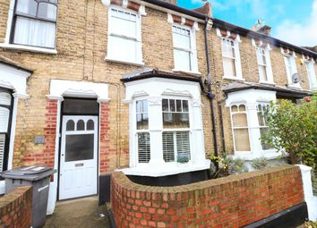 Thumbnail 2 bed terraced house for sale in Merritt Road, Brockley
