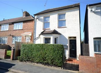 Thumbnail 3 bed detached house for sale in Herrett Street, Aldershot, Hampshire