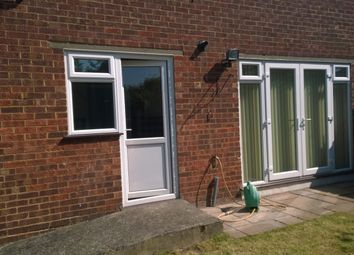 Thumbnail 2 bed maisonette to rent in Rossland Close, Bexleyheath