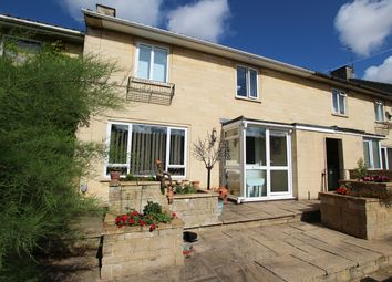 Thumbnail 3 bed terraced house for sale in Kingsfield, Bradford On Avon