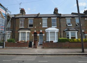 Thumbnail 2 bed terraced house for sale in Elmfield Road, Walthamstow