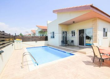 Thumbnail 2 bed bungalow for sale in Xylofagou, Cyprus