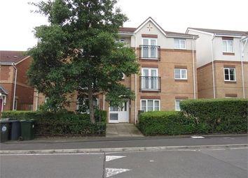 Thumbnail 1 bedroom flat for sale in Brahman Avenue, North Shields, Tyne & Wear.